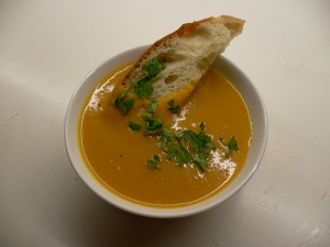 curried-butternut-soup