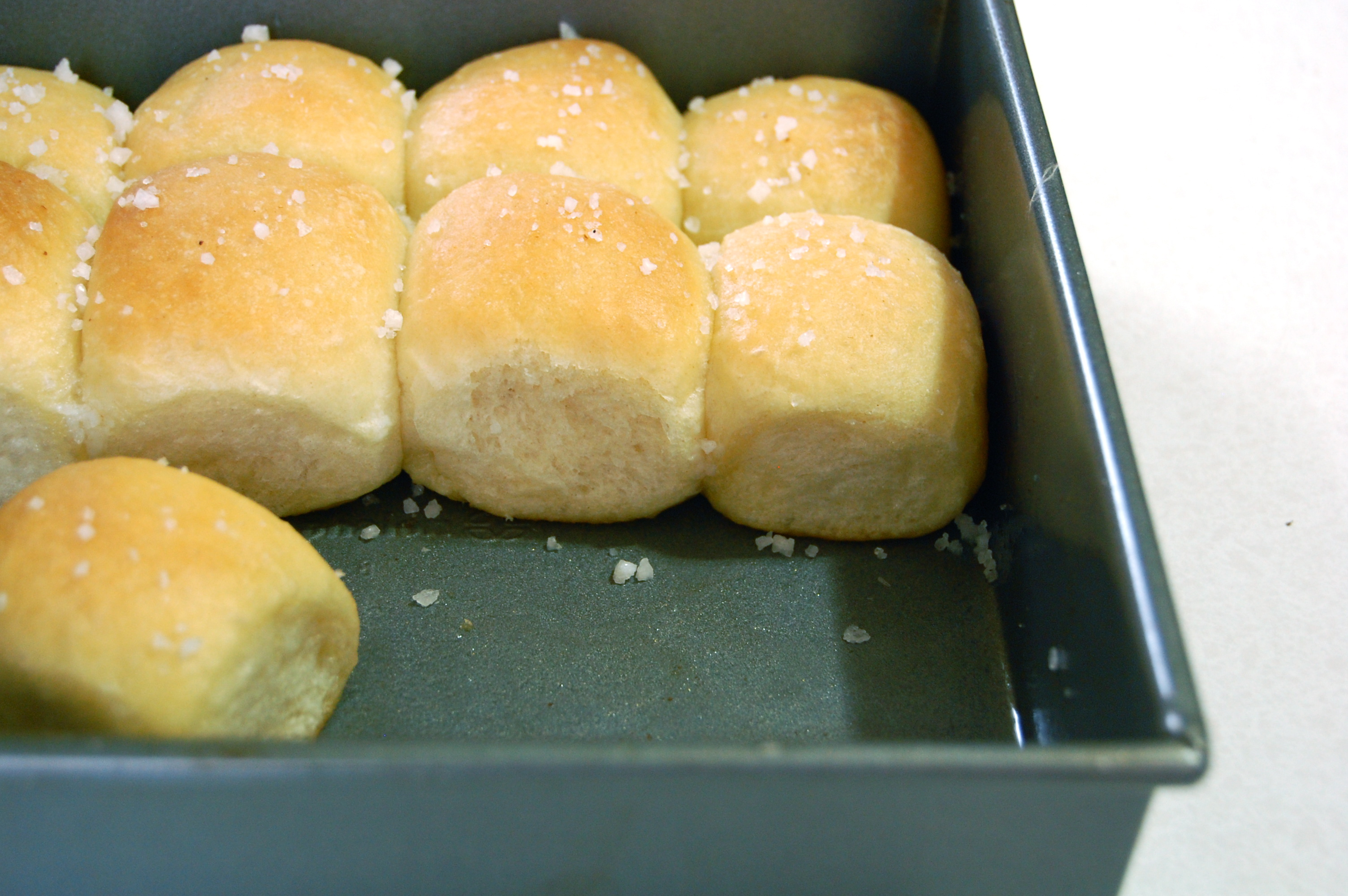 parker house rolls recipe tom colicchio printed in saveur magazine